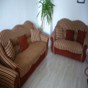 Претапициране на мебели