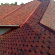 Продажба и монтаж на керемиди  ремонт на покриви Варна