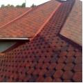 Продажба и монтаж на керемиди, ремонт на покриви Варна