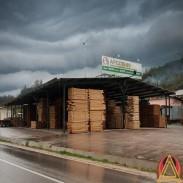 Производство на букови детайли  букови дърва за огрев Монтана