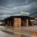 Производство на букови детайли, букови дърва за огрев Монтана