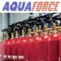 Противопожарно обезопасяване, Пожарогасители Аквафорс