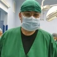 Проф. д-р Петър Панчев д.м.н. - уролог и онколог