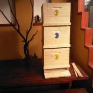 Пчелни кошери  пчеларски инвентар Костинброд