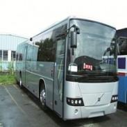 Пътнически превози - Хари-3 - Харалан Хараланов