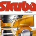 Резервни части за товарни автомобили - Скуба България ЕООД