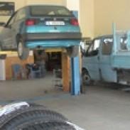 Ремонт на автомобили - Автосервиз Дани