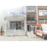 СБДПЛР Любимец - Болница за рехабилитация