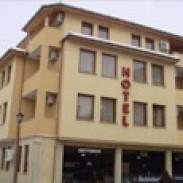 Семеен хотел ВиА  Крумовград