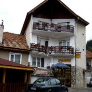 Семеен хотел в Доспат хотел до язовир Доспат - хотел Баджо