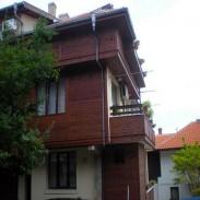 Семеен хотел в Созопол - Семеен хотел Лилия