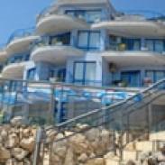 Семеен хотел на морския бряг Биг Мама Фани  Созопол