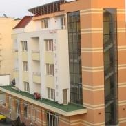 Семейни хотели  в Приморско - хотел Sunshine