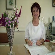 Специалист вътрешни болести Пловдив - доктор Павлина Паунова