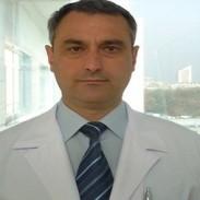 Специалист очни болести София - д-р Веселин Даскалов