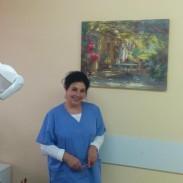 Стоматологичен кабинет в София - доктор Невена Стаматова