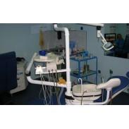 Стоматологичен кабинет д-р Даниел Илиев  Бургас