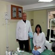 Стоматолог Стара Загора - д-р Рени Иванова д-р Николай Иванов