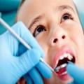 Детски стоматолози в град Пловдив - д-р Атанасова