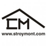 Строително-ремонтни дейности СтройМонт ЕООД
