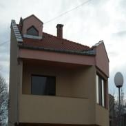 Строително тенекеджийство  ремонт на покриви