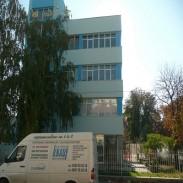 Стройпроект ЕООД - Строително-ремонтни дейности