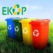 Събиране  сортиране  транспорт на отпадъци в Стара Загора