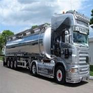 Транспорт на горива БМ 2010 ЕООД