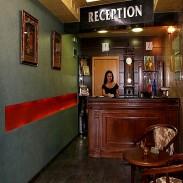 Тризвезден семеен хотел Габи  Пловдив