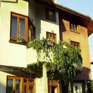 Фамилна къща за гости Ганови