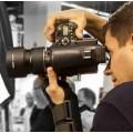 Фотографско студио Конас