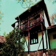 Хаджигабаревата къща - къща за гости в Дълбок Дол, Троян