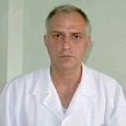 Хирург от София - Доц. д-р Атанас Йонков