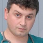 Хирурзи от Бургас - Д-р Бирджан Рамадан Йозтюрк