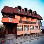Хотел в Годлево  АТВ под наем Годлево - К2 хотел