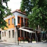 Хотел в Елена - Семеен хотел Тара