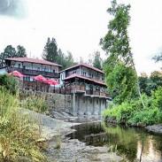 Хотел Костел - почивка в Еленския Балкан