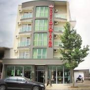 Хотел Свети Димитър - Приморско