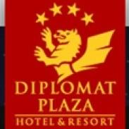Diplomat Plaza Hotel & Resort  Луковит