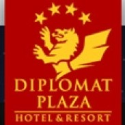 Diplomat Plaza Hotel & Resort  Луковит