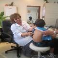 GP, специалист вътрешни болести София - д-р Илияна Захаридова