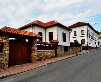 Къща Дряново