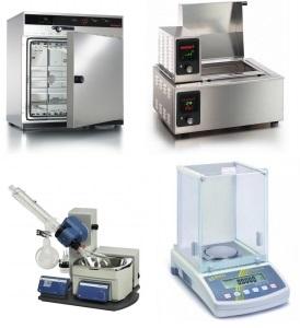 Лабораторна апаратура