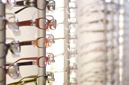 Избор на нови очила