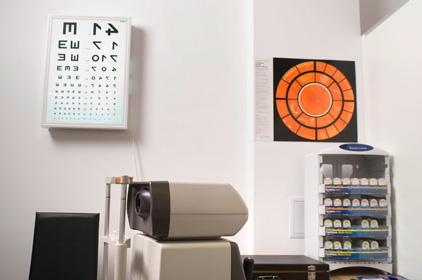 Очен тест